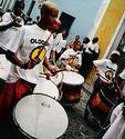 Olodum - Wikipedia, the free encyclopedia