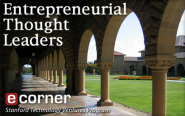 Top Business and Entrepreneurial Podcasts @YouBrandInc | Stanford's Entrepreneurship Corner: Podcasts