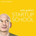 Top Business and Entrepreneurial Podcasts @YouBrandInc | Seth Godin's Startup School podcast on Earwolf