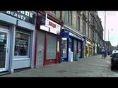 Leith Walk and Elm Row - Edinburgh - SCOTLAND - QQLX 2014