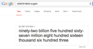 Check Out These Awesome Google Features You Probably Didn't Know Existed