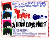 A Hard Day's Night Screenings Info