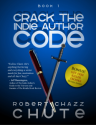 Top 10 Self-Publishing Blogs 2012 - Finalists | C h a z z W r i t e s | Cracking the Indie Author Code Every Day