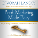 Top 10 Self-Publishing Blogs 2012 - Finalists | Book Marketing Made Easy