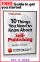 Top 10 Self-Publishing Blogs 2012 - Finalists | The Book Designer — Practical Advice to Help Self-Publishers Build Better Books
