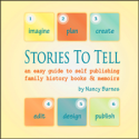 Top 10 Self-Publishing Blogs 2012 - Finalists | Stories To Tell Books