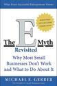 Top 7 Books Every Solopreneur Should Read | The E-Myth Revisited