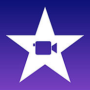 22 iPad Apps To Make Videos In The Classroom | iMovie