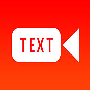 22 iPad Apps To Make Videos In The Classroom | Gravie - Text on Video
