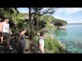 P&O Experiences: Cliffs of Jokin - Lifou, New Caledonia