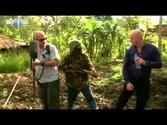 Journalist Ross Kemp's Amazing Confrontation With Gunmen In Papua New Guinea