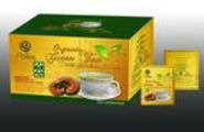 Organo Gold Product Reviews | Organo Gold Organic Green Tea is the Health-tea-est Experience!