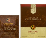 Organo Gold Product Reviews | Organo Gold Gourmet Café Mocha: Healthiest Choco and Coffee: Review