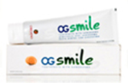 Organo Gold Product Reviews | Organo Gold OG Smile Review: Toothpaste with Ganoderma