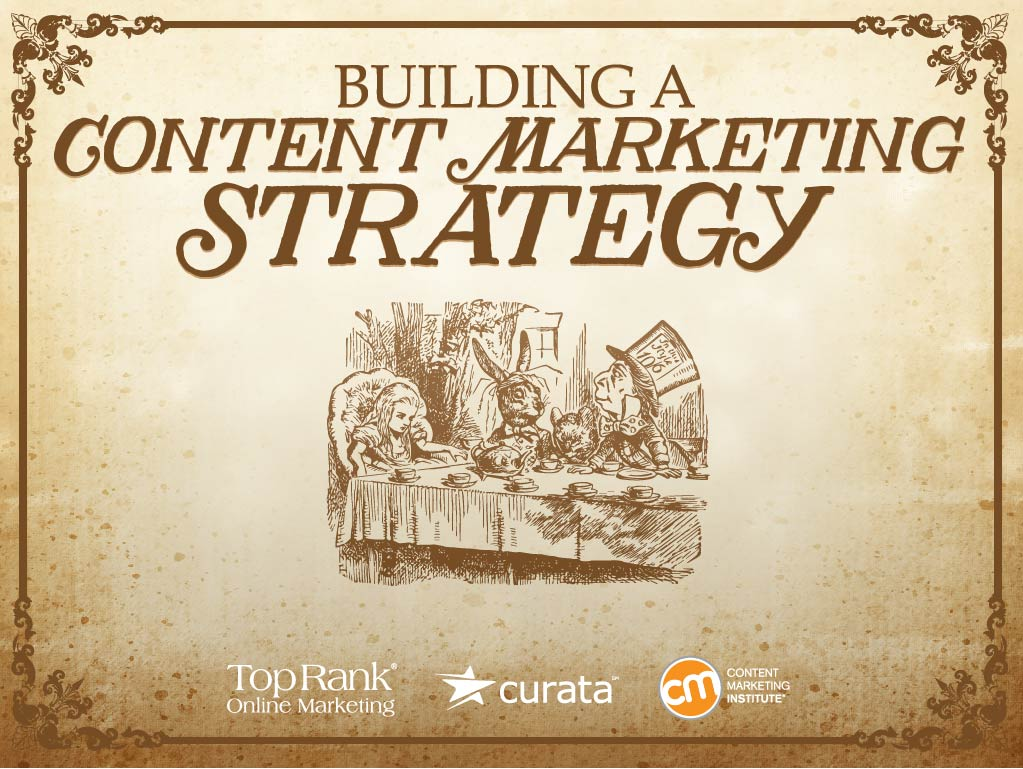 Content Marketing World 2014 - eBook Contributors