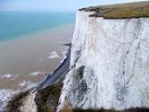 White Cliffs of Dover, England (UK)