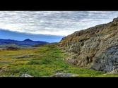 Greenland and Northwest Passage Video