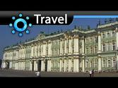 St Petersburg Travel Video Guide