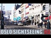 Oslo: Sightseeing in the capital of Norway [HQ]