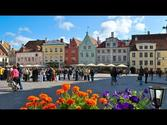 Tallinn, Estonia Travel Guide - Must-See Attractions