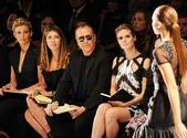 Judging What We Wear: 10 Ways Project Runway Influences Fashion | Celebrities and Brands