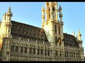 Top Videos for Cruise Destination Zeebrugge, Belgium–Created by BoostVacations.com Staff | Brussels City Hall, Brussels (Belgium) - Travel Guide