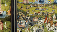 16 Great Artists of the Renaissance   hieronymus bosch garden delights1 537x300 185px
