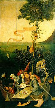 16 Great Renaissance Artists | Life and Paintings of Hieronymus Bosch (1450 - 1516) - Make your ideas Art