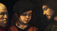 16 Great Artists of the Renaissance   giorgione the three ages1 537x300 185px