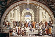 Life and Paintings of Raphael Sanzio (1483 - 1520) - Make your ideas Art