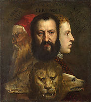 Life and Paintings of Titian (1488 - 1576) - Make your ideas Art