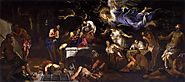 Life and Paintings of Tintoretto (1518 - 1594) - Make your ideas Art