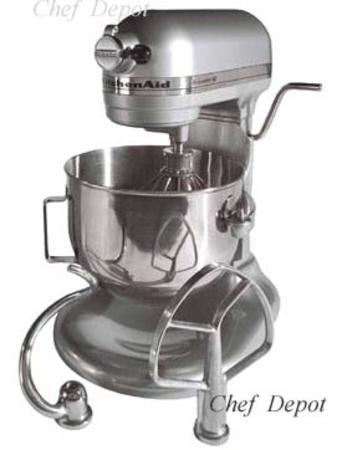 Best KitchenAid Stand Mixer For Making Bread | A Listly List