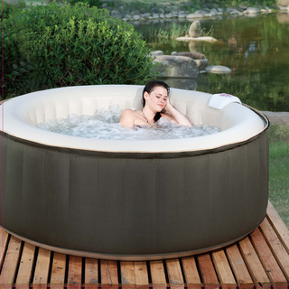 headline for best blow upinfatable hot tub reviews