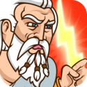 Top Educational iPad games | Zeus vs. Monsters - Cool Educational Math Games for Kids Grade K-5