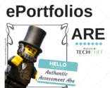 ePortfolios are AWEsome: The Why, How, and What of Student Digital Portfolios - Tackk