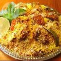 Top 10 Traditional Eid Dishes | Shahi Nawabi Biryani