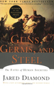 Best History Books | Guns, Germs, and Steel