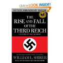 Best History Books | The Rise and Fall of the Third Reich: A History of Nazi Germany