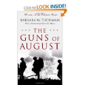 Best History Books | The Guns of August: The Pulitzer Prize-Winning Classic About the Outbreak of World War I