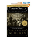 Best History Books | Team of Rivals: The Political Genius of Abraham Lincoln