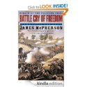 Best History Books | Battle Cry of Freedom: The Civil War Era
