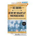Best History Books | Bury My Heart at Wounded Knee: An Indian History of the American West