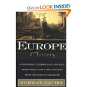 Best History Books | Europe: A History
