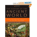 Best History Books | The History of the Ancient World: From the Earliest Accounts to the Fall of Rome