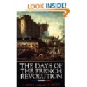Best History Books | Citizens: A Chronicle of the French Revolution
