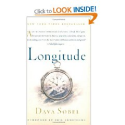Best History Books | Longitude: The True Story of a Lone Genius Who Solved the Greatest Scientific Problem of His Time