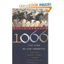 Best History Books | 1066: The Year of the Conquest