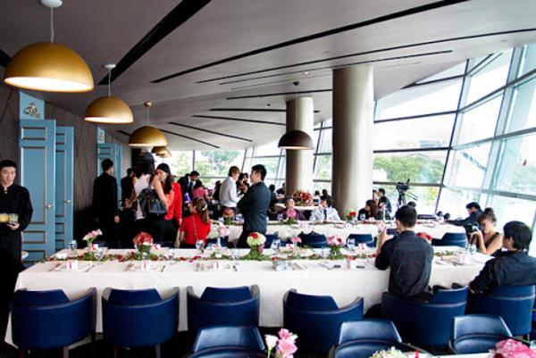 Top Dining Venues In Singapore A Gastronomical Affair A Listly List