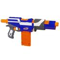 Best Blasters in the Nerf N-Strike Elite Series | Nerf N-Strike Elite Alpha Trooper CS-12